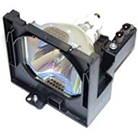 Sanyo PLC-XF20 Projector Assembly with High Quality Original Bulb Inside