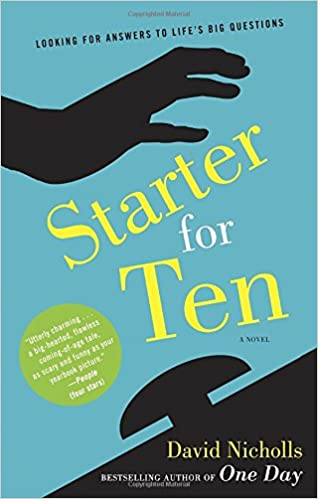Starter For Ten Book Review