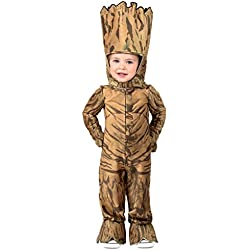 Princess Paradise Baby Marvel Guardians of The Galaxy Vol. 2 Groot, As As Shown, 12-18 Months