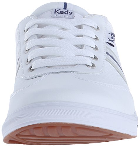 148c45066 Keds Virtue Leather Mule Women 7 White - Import It All
