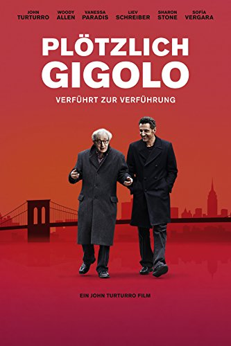 Plötzlich Gigolo Film