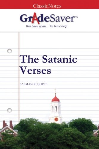 Quotes And Analysis The Satanic Verses Study Guide