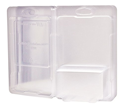 - Sterling Protector Case Clear 120 Pack for Hot Wheels & Matchbox