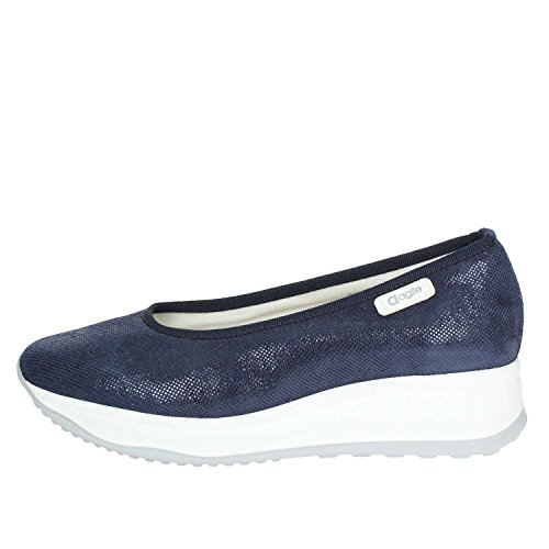 136 Bailarina Rucoline Agile Mujer Azul By 1nSwxqp