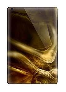 New Artistic Abstract Tpu Case Cover, Anti-scratch CharlesRaymondBaylor Phone Case For Ipad Mini/mini 2