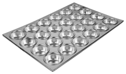 Thunder Group 24-Cup Muffin Pan by Thunder Group (Image #1)