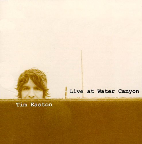 Live at Water Canyon by Edge J13083