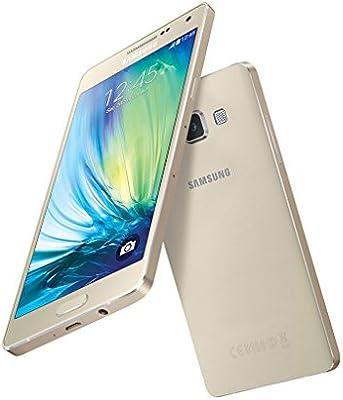 Samsung Galaxy A5 DUAL SIM-Free 4G LTE, 16GB, 5 Inch, 2GB RAM Smartphone: Amazon.es: Electrónica