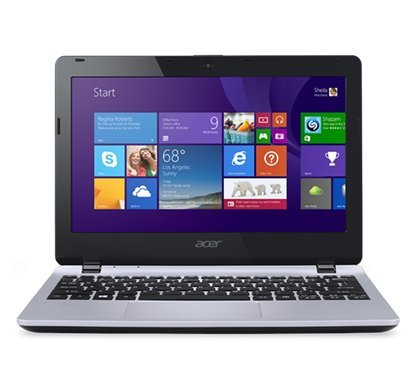Acer Aspire E 11 11.6-Inch Laptop 2GB 320GB With HDMI Bluetooth Webcam / E3-111-C0WA