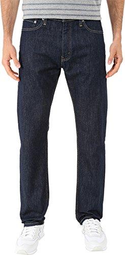 - Levi's Mens Men's 513¿ Slim Straight Fit Bastion Jeans