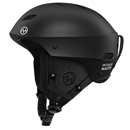 OutdoorMaster Ski Helmet Certified Different product image