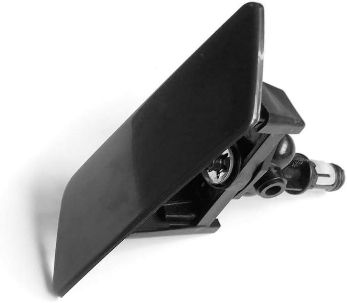 Primer spruzzatore faro destro Faro Ugello Jet Spray Berretto Copertina Primer Colore Paraurti HID Rondella Adatta per Citroen C4