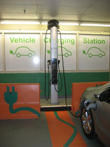 Electrical Vehicle Charging Station Start Up Sample Business Plan!