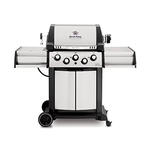 Broil King 986884 Signet 90 Liquid Propane