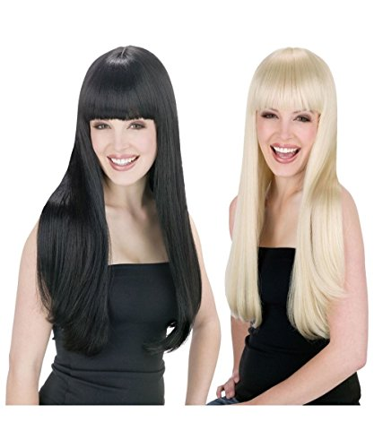 60s Babe Adult Costumes (Got You Babe Adult Wig - Blonde)