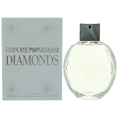 ARMANI ~ 3.3/3.4 oz EDP SPRAY Perfume for Women ()