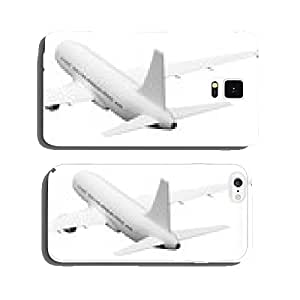 plane rear view cell phone cover case iPhone5