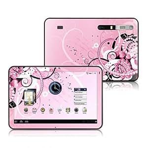 Motorola Xoom Skin Protector de pantalla diseño pegatinas Her abstr Action