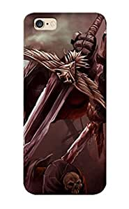 For Iphone Case, High Quality Black Templars Warhammer 40000 For Iphone 6 Plus Cover Cases / Nice Case For Lovers