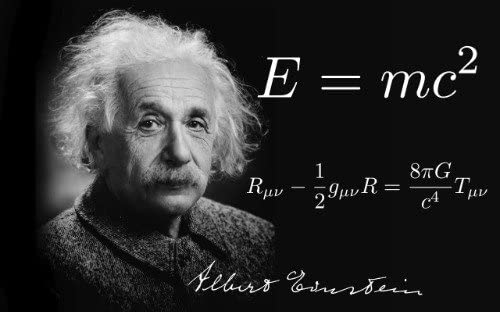 ALBERT EINSTEIN QUOTE GLOSSY POSTER PICTURE PHOTO PRINT motivational wisdom 179