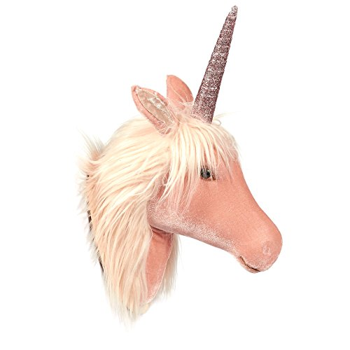 Buy wooden horse head hanging