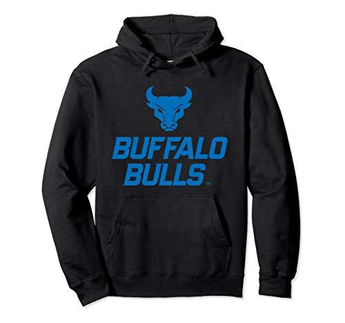 University at Buffalo Bulls NCAA Hoodie - Bulls Buffalo Apparel