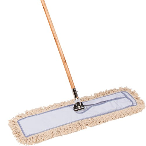 dust broom for hardwood floors - 7