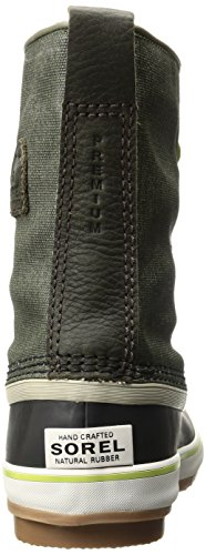 Cvs Women's 1964 Premium Sorel Peatmoss Boot black d8tqxTx