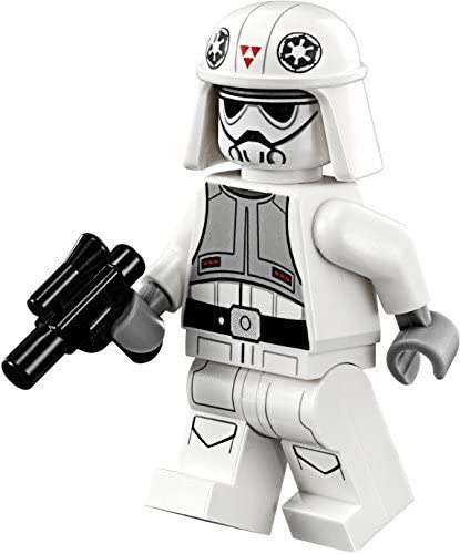 Imperial AT-DP Driver from Star Wars Rebels Lego Star Wars Minifigures