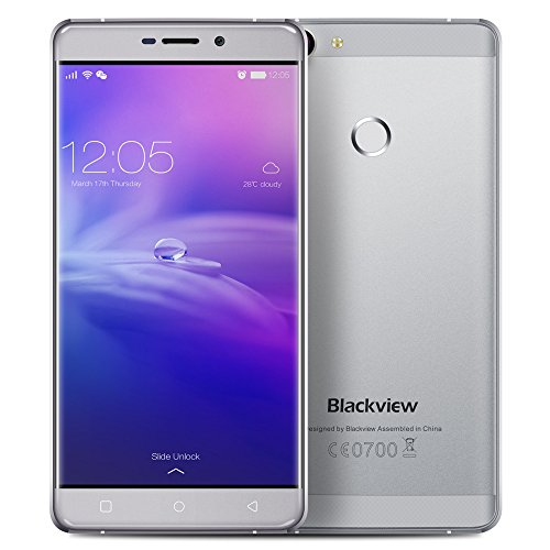 Blackview R7 Smartphone 4G LTE 3G WCDMA Android 6.0 Octa-Core 5.5