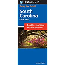 Easy Finder Map South Carolina