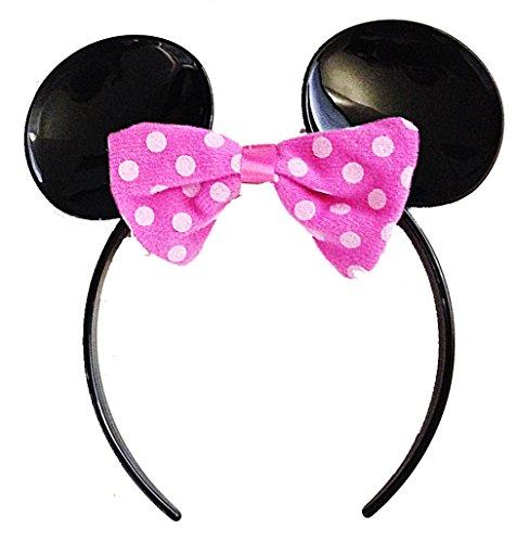 Officially Licensed Disney Plastic Headband