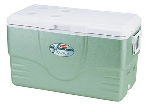 Coleman 6-Day 58 Qt. Ultimate Xtreme Cooler by Coleman