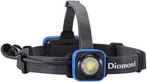 Black Diamond Sprinter Headlamp - Smoke Blue