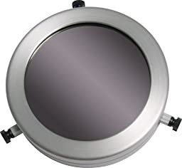 Orion 07798 4.57-Inch ID Full Aperture Solar Filter (Black)