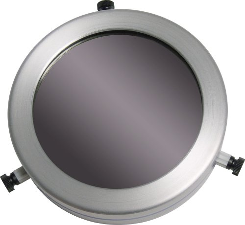 Orion 07798 4.57-Inch ID Full Aperture Solar Filter (Black)