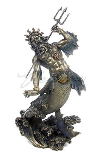 Greek Bronze Sculpture - Top Collection 11