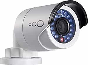 Oco Pro Bullet FullHD Outdoor Video Monitoring Camera 1080p Security Camera with SD Card & Cloud Storage