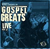 Gospel Greats Live 2