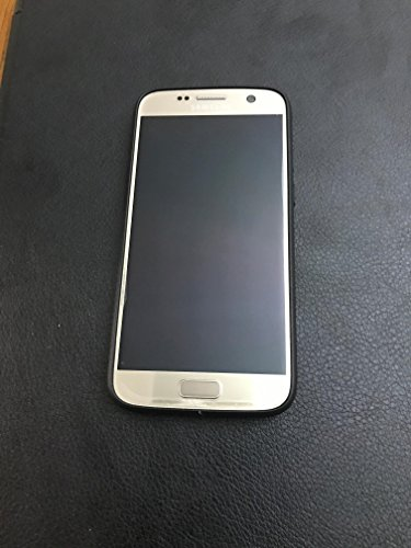Samsung G930F Galaxy S7 32GB Smartphone (Unlocked), Gold Color