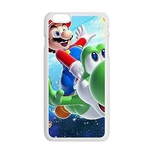 HDSAO Super Mario Phone Case for iPhone 6 Plus Case