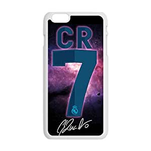 CR seven Kevin Johnson. Cell Phone Case for Iphone 6 Plus