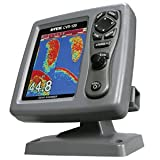 SI-TEX CVS-126 Dual Frequency Color Echo Sounder (33376) Review