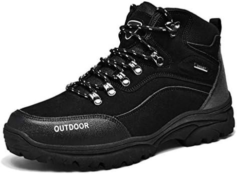 スノーブーツ メンズブーツ レインブーツ 防水 防寒 防滑 ボア ムートンブーツ 登山靴 冬靴 ショートブーツ スノーシューズ 靴 メンズシューズ ハイカット カジュアル ワークブーツ 雨 雪 ウインターブーツ