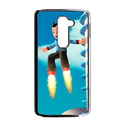 size 40 60414 8f5aa Meqtc Unique Phone Cases LG G2 Cell Phone Case Black Astro Boy ...