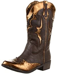 Amazon.com: Steve Madden - Boots / Shoes: Clothing, Shoes & Jewelry