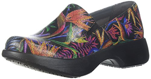 Paradise Dansko Loafer Women's Winona Leather Flat IBxqU1zBw