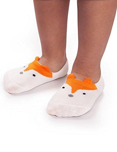 BabaMate Pairs Toddler Socks Girls