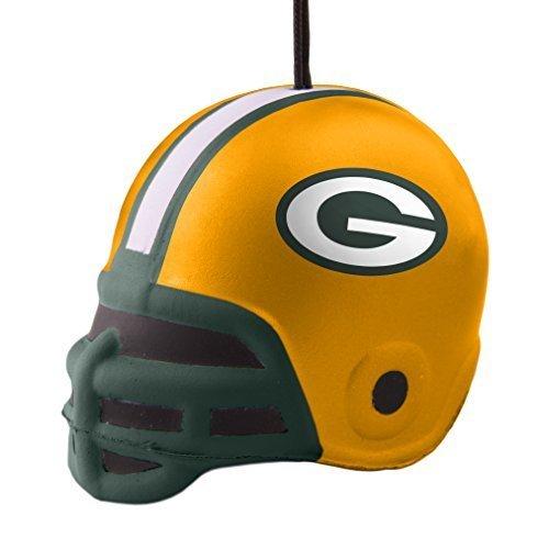 - NFL Green Bay Packers Squish Helmet Ornament