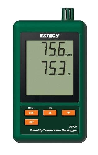 Extech SD500 Humidity Temperature Datalogger